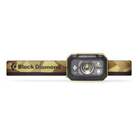 Black Diamond Storm 375 Linterna frontal, sand